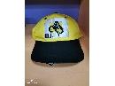 初音未来限定版棒球帽A款黄色