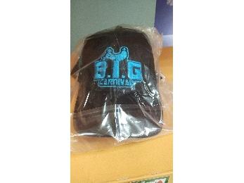 初音未来限定版棒球帽B款黑色
