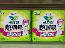 花王日用卫生巾30片装